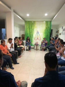 2018 Chiapas Nuevos Horizontes