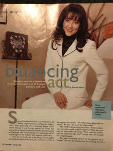 Magazine pg 1